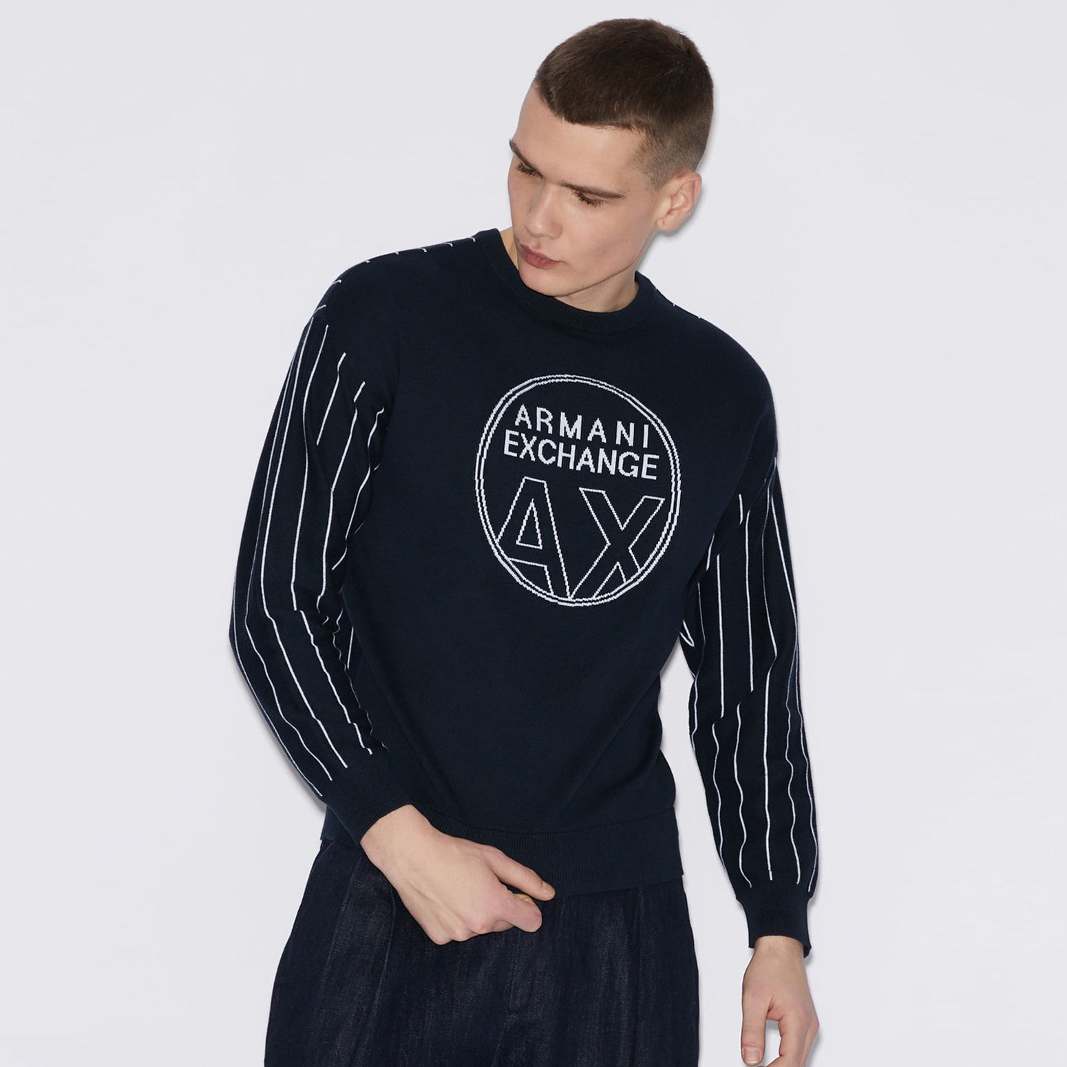 48b82370cbdc Armani Exchange Men s Clothing   Accessories
