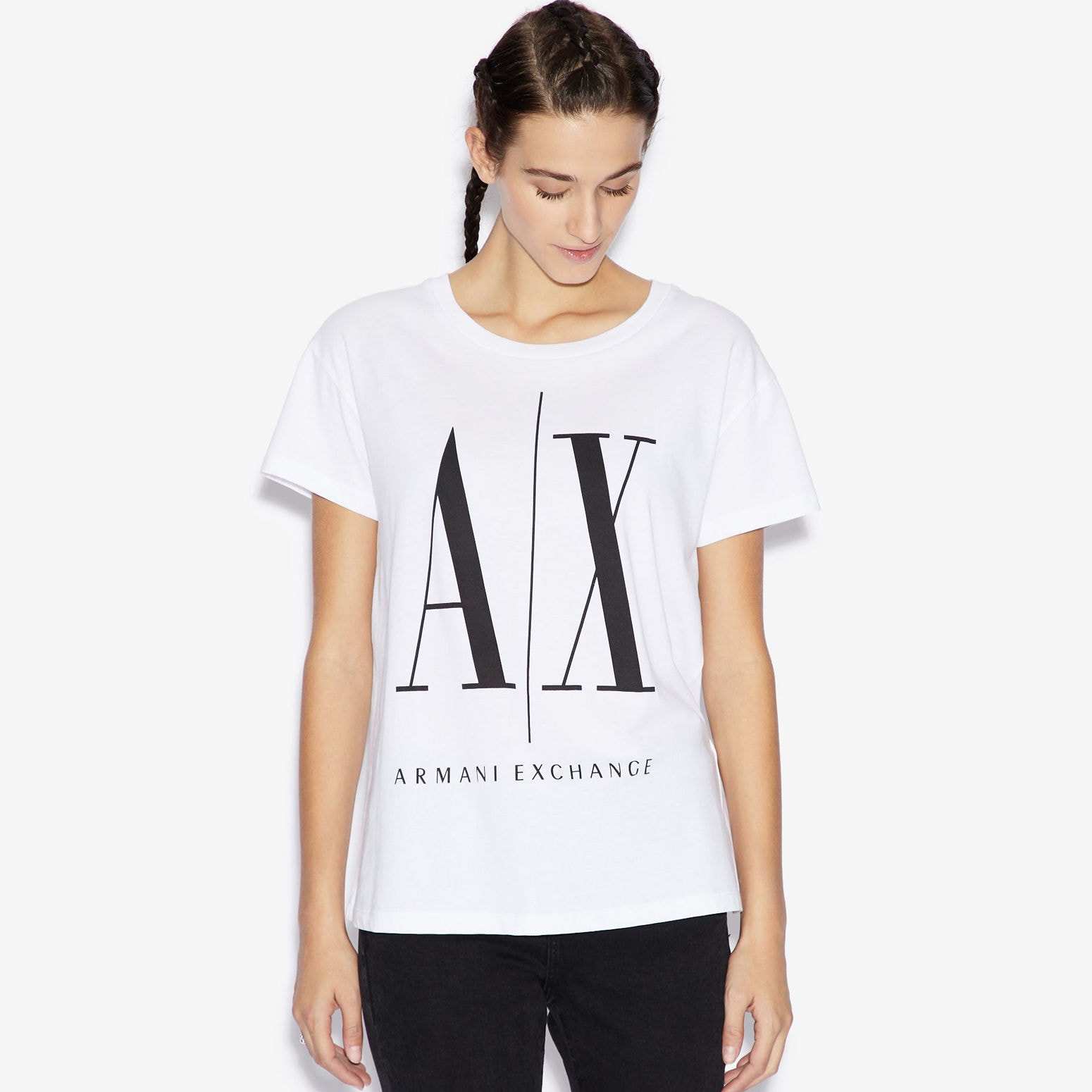 567ab029af Armani Exchange Women s Clothing   Accessories