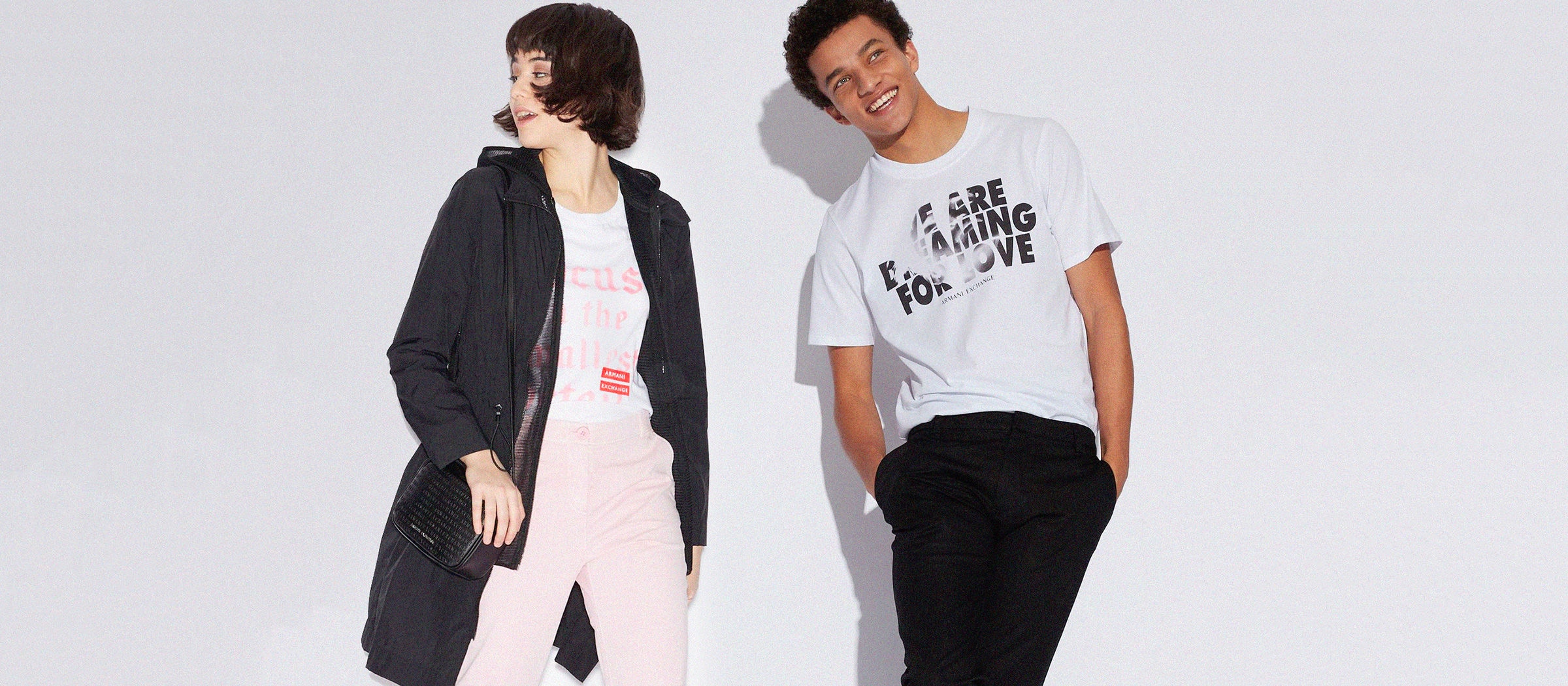 6f7ee8bc6a76 Armani Exchange Online Store
