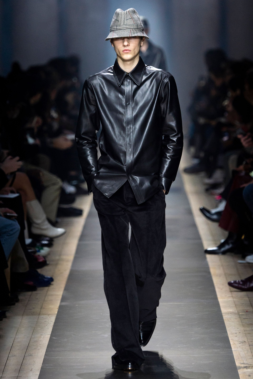 6f5b6371f AW 2019 Looks | Men's Fashion Week Paris | dunhill Online Store