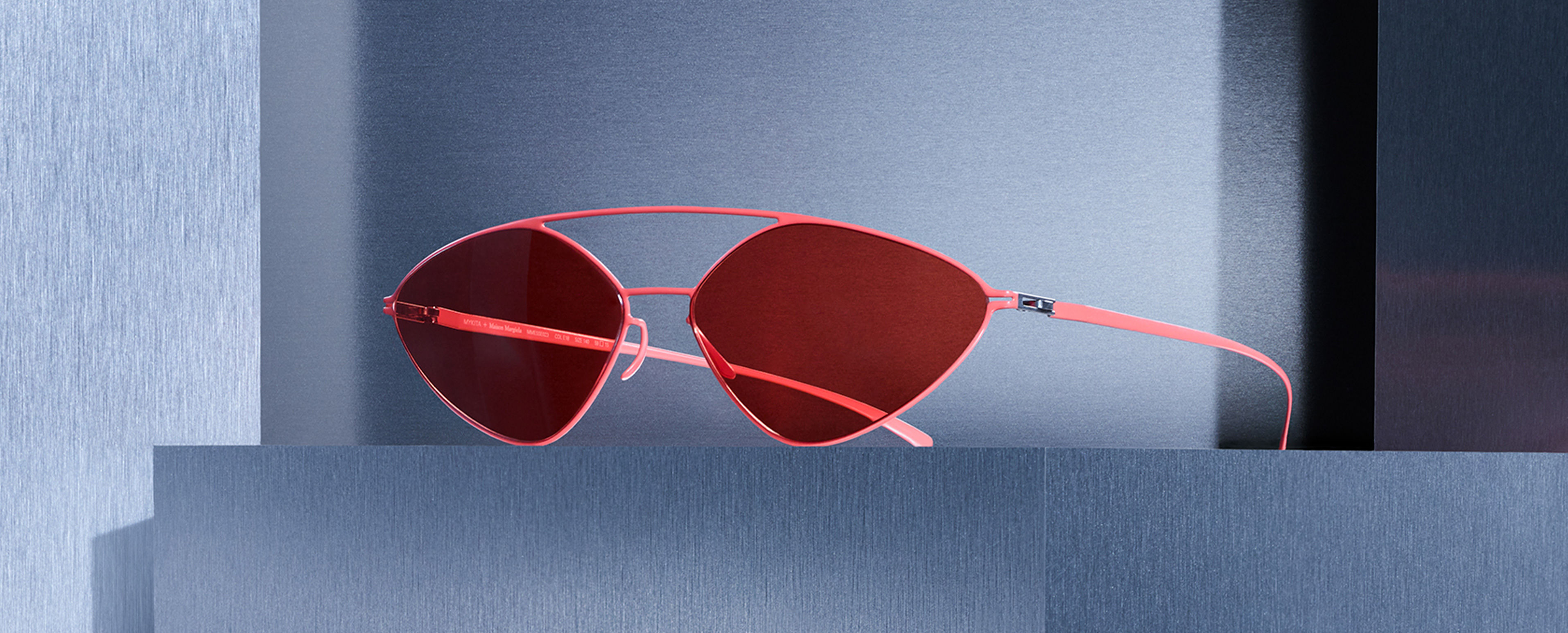 Sunglasses by Mykita x Maison Margiela