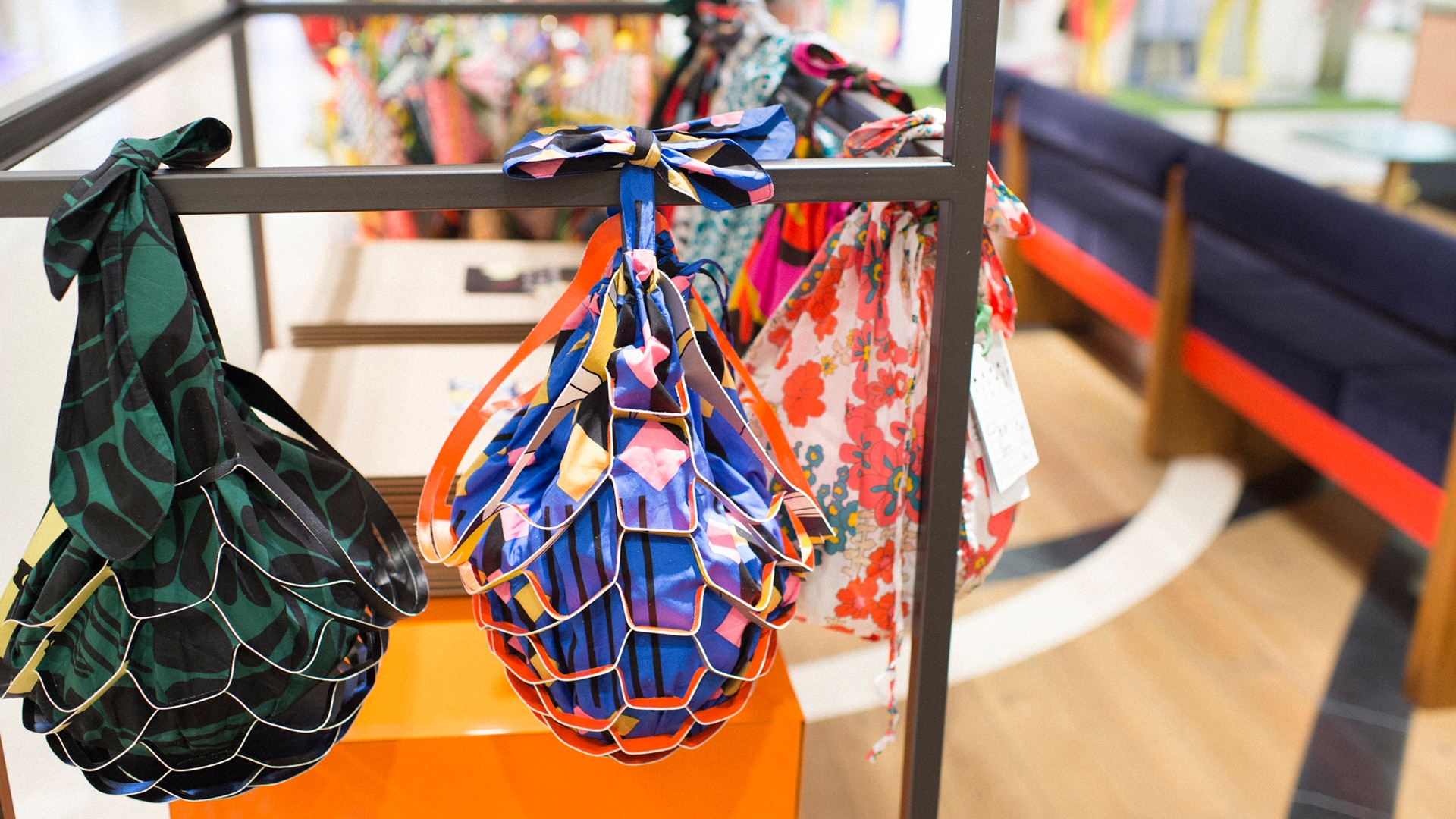 Marni Flower Cafè focus on products 2