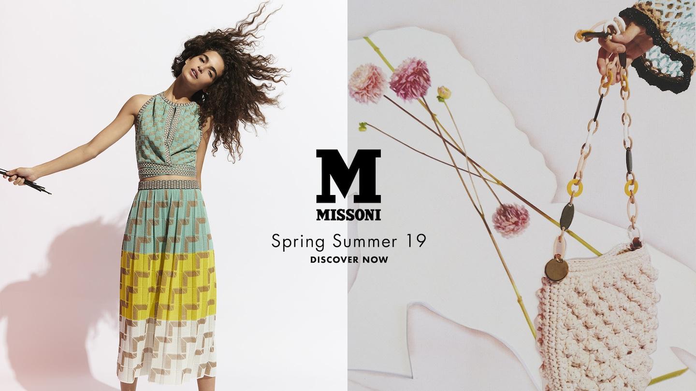2e381e774 Missoni Online Store | Official site